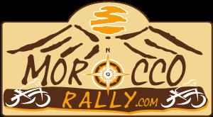Morocco International Rally